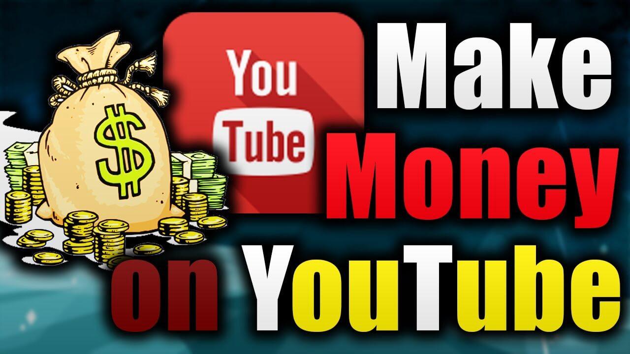 Youtube Make Money
